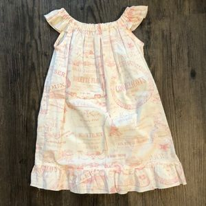 Other - French Inspired Toddler Dress - 2T